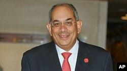 سابق مصری وزیر خزانہ یوسف پطرس غالی