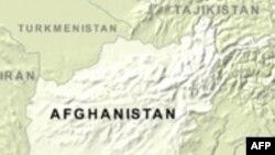 تکاوران دريائی آمريکا پليس افغانستان را تعليم می دهند