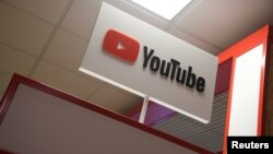YouTube said it has removed over 130,000 videos over the past year for violating its COVID-19 policies.