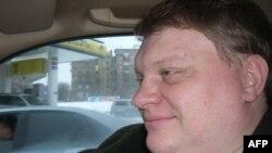 Игорь Смолин