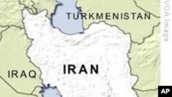 伊朗警察同抗议查禁报纸示威者冲突