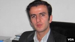 Mehdi Nəimi