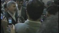 رفسنجانی: نامزد انتخابات ریاست جمهوری نخواهم شد
