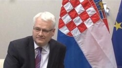 Van Rompuy i Josipović o euro-integracijama Zapadnog Balkana