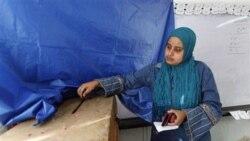 مخالفان از بی قاعدگی ها در انتخابات مصر می گویند