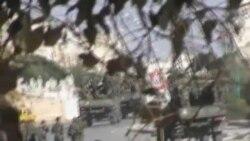 叙利亚军队在霍姆斯打死25人