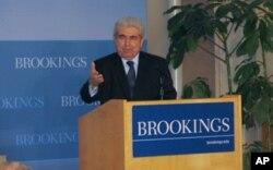 Ο Δημήτρης Χριστόφιας ολοκλήρωσε με επιτυχία την πρώτη του, ως Πρόεδρος της Κύπρου, επίσκεψη στην Ουάσιγκτον