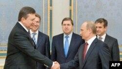 Україна і Росія констатують прогрес в економічній співпраці