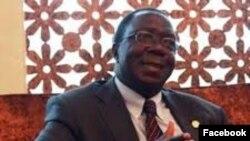Sylvestre Ntibantunganya Arongoye umurwi w'abarorerezi ba EAC