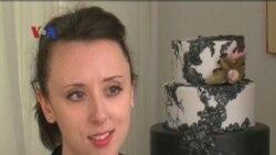 Balerina Pembuat Kue Pengantin - Liputan Feature VOA