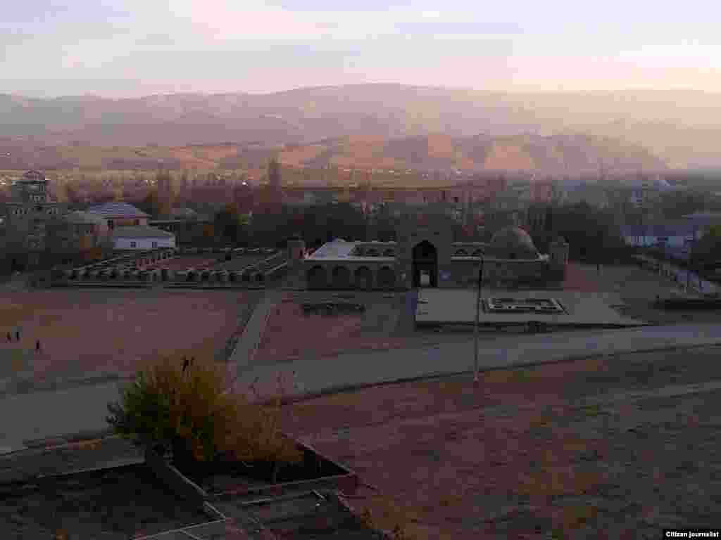 Dushanbe, Tojikiston