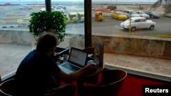 Cuba parece empezar a preocuparse por desarrollar su tecnología digital.