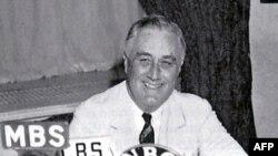 Franklin Ruzvelti, presidenti më i mirë i SHBA sipas një ankete të re