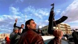 ناتو در بحران لیبی مداخله نمی کند