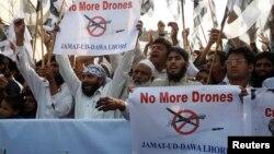 طرفداران گروه های افراطی همواره مظاهرات گسترده را در پاکستان راه اندازی کرده اند.