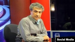 Taha Khalil Kurdish Journalist Politician in Syria