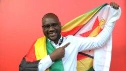 Interview With Harrison Nkomo