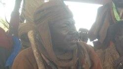 Mali: Filaw ni Dozow tchie fagali bambali koson. Kassim Traore