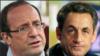 Соціаліст Франсуа Олланд лідирує напередодні французьких виборів