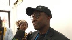 Mamadu Sinsy Coulibaly kumakan, yuruguyurugu Kan