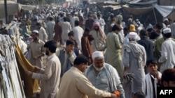 Все меньше афганцев поддерживают Талибан