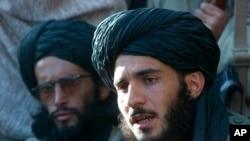 طیب آغا، نماینده طالبان افغان