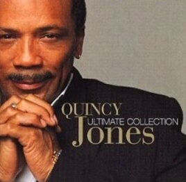 "Quincy Jones' ""Ultimate Collection"" CD"