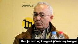 Goran Radosavljević Guri, arhivska fotografija (Foto: Medija centar, Beograd)