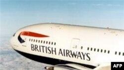 Britaniya hava yolları və İberiya şirkəti birləşir