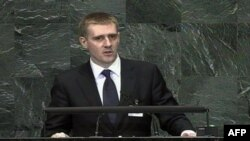 Crna Gora posvećena ispunjavanju svojih obaveza: Igor Lukšić
