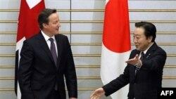 سرمايه گذاری متقابل ژاپن و بريتانيا در دو کشور