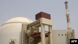 Один із ядерних об'єктів Ірану