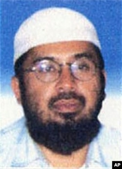 FILE - Hambali, aslo known as Riduan Isamuddin
