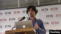 Dilşad Osman Pisporê Ewlekariya Internet û komputerê