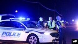 Một cảnh sát đã thiệt mạng và 6 cảnh sát khác bị thương trong một vụ xả súng tại bang South Carolina hôm 3/10.