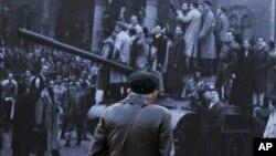 Будапешт, 23 октября 1956 года