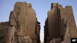Egypt ، Luxor
