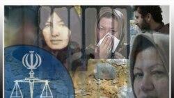 شايعه آزادی زن محکوم به سنگسار در ايران برای ايجاد سردرگمی و قدرت نمائی بود؟