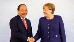 Điểm tin ngày 17/9/2020 - Thủ tướng Việt Nam đề cập vấn đề Biển Đông với thủ tướng Đức