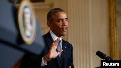 El presidente Obama pronunciará el discurso anual sobre el Estado de la Unión el martes.