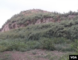 Eski Aravon qoldiqlari
