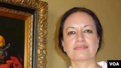نائلہ خان، رکن اوکلاہاما کمشن کی ایڈوائزی کونسل۔