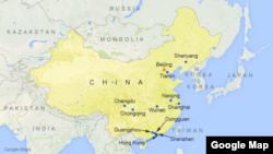 Một người đàn ông đã lẻn vào một trường mẫu giáo ở Bằng Tường, miền nam Trung Quốc, đâm 11 trẻ em, làm 5 em bị thương nặng.
