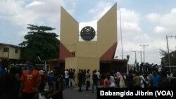 Jami'ar Lagos