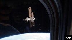 Atlantis dün Uluslararası Uzay İstasyonu'ndan ayrıldıktan sonra