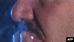 Курить – здоровью окружающих вредить