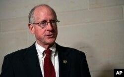 Anggota DPR Mike Conaway dari Partai Republik, Texas.(Foto: dok).