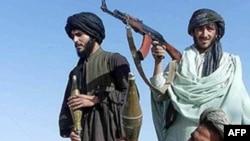 Phiến quân Taliban tại Afghanistan
