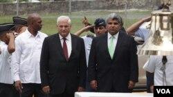 El congreso panameño ratificó la semana pasada un acuerdo de intercambio de información fiscal con Estados Unidos.