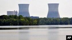 Nhà máy hạt nhân Bellefonte ở Hollywood, Alabama, ngày 02 tháng 6 năm 2011. Hồ sơ liên bang cho thấy ông Ching Ning Guey thừa nhận đã được chính phủ Trung Quốc trả tiền để cung cấp thông tin hạt nhân trong khi làm việc cho Công ty điện lực Tennessee Valley.